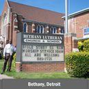 Photo provided by Bethany Lutheran School.