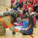 Photo provided by St Joseph Elementary School.