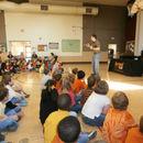 Photo provided by Alma Schrader Elementary School.