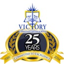 Photo provided by Victory Christian Center School.