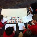 Photo provided by Phoenix Montessori Academy.