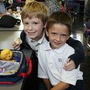 Photo provided by St Elizabeth Seton School.