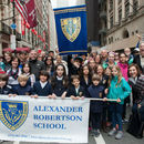 Photo provided by Alexander Robertson School.