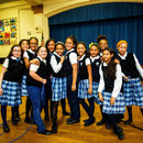 Photo provided by Our Lady of Lourdes School.
