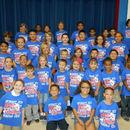 Photo provided by Swinney Elementary School.