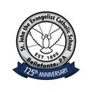 Photo provided by St. John the Evangelist Catholic School.