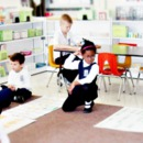 Photo provided by North Garland Montessori School.
