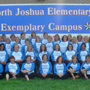 Photo provided by North Joshua Elementary School.