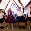 Photo provided by Good Shepherd Episcopal School.