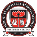 Photo provided by Mount St. Michael Catholic School.