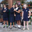 Photo provided by Jardin de Niños Interlingua International School.