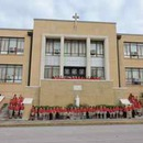 Photo provided by Nazareth Academy Catholic School.