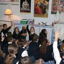 Photo provided by St. Thomas Aquinas Regional School.