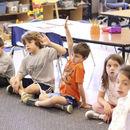 Photo provided by Milwaukee Jewish Day School.