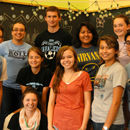 Photo provided by St. Thomas More High School.